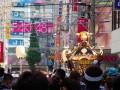 秋葉原(神田祭)