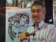 ニコニコ動画で話題の「チャレンジャー幸手店」の「ひげ紳士」さんに会ってきた!