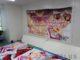 明日は大阪で開催決定! 本日秋葉原で開催の「 #ガニ股抱き枕 」の「レッグホールド抱き枕」体験会に行って来た!