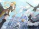 登録者数600万人を突破した大人気アプリゲーム!『アズールレーン』TVアニメ化決定!!