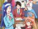 TVアニメ「ぼくたちは勉強ができない」第2弾キービジュアル&第3弾PVを公開!