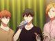 2019年8月22日放送予定のTVアニメ「ギヴン」第7話のあらすじ&先行カット紹介