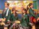『ガールズフィスト!!!!』発の声優ロックバンドの無料公開練習が、2019年11月7日&15日夜に2週連続で秋葉原で開催!